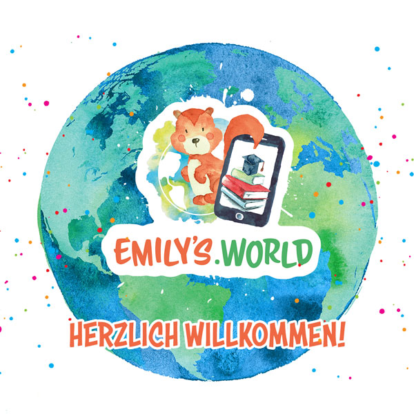 Welcome to Emily's World